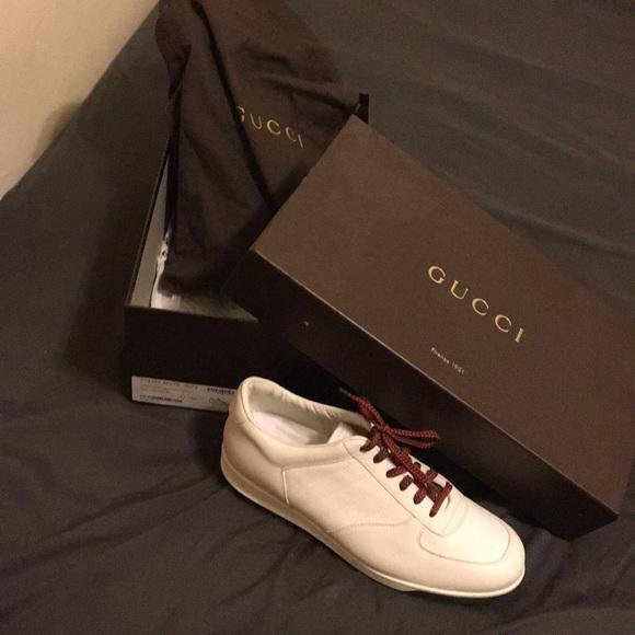 f3af8db0e51d Gucci shoes size 7